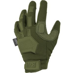 MFH guanti tattici Action in OD Green
