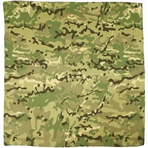 MFH bandana in cotone Operation Camo