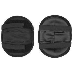 MFH protezione ginocchio/gomito GB in nero