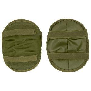MFH protezione ginocchio/gomito GB in OD Green