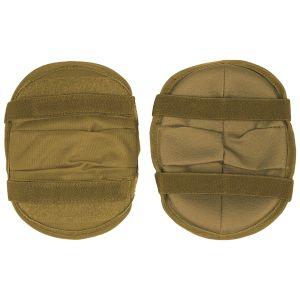 MFH protezione ginocchio/gomito GB in Coyote Tan