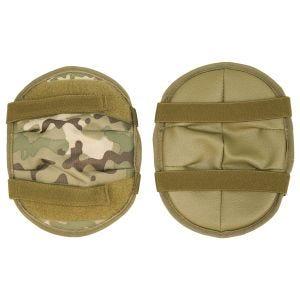 MFH protezione ginocchio/gomito GB in Operation Camo