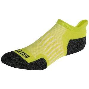 5.11 ABR calzini per allenamento in Gecko