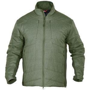5.11 giacca Insulator in Sheriff Green