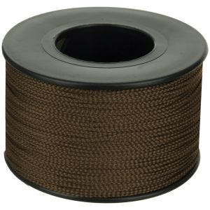 Atwood Rope 300ft Nano Cord Brown