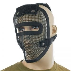 Black Bear maschera Airsoft Reaper Gen 2 in nero