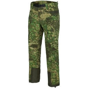 Helikon Blizzard Pants StormStretch PenCott WildWood