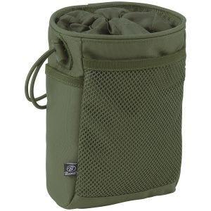 Brandit Tactical MOLLE Pouch Olive