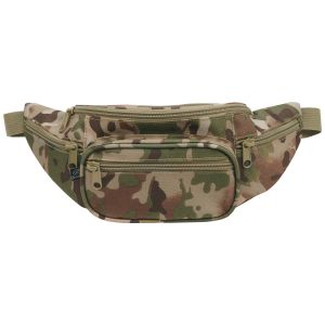 Brandit marsupio in Tactical Camo