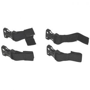 Civilian kit adattatori per imbracatura Varness-Pal in nero
