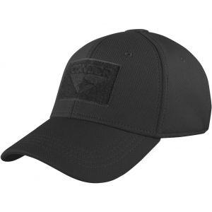 Condor cappellino da baseball in nero
