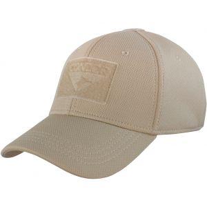 Condor cappellino da baseball in Tan