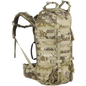 Wisport zaino Raccoon 45L in Kryptek Highlander
