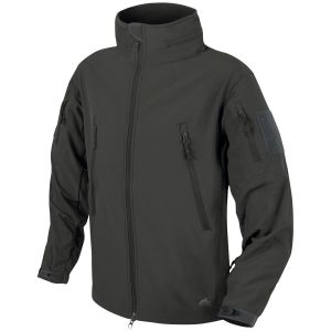 Helikon giacca softshell Gunfighter in Ash Grey