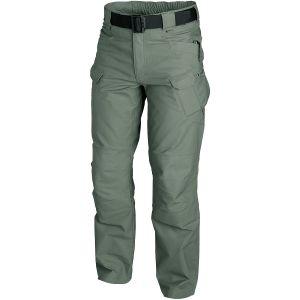 Helikon pantaloni UTP in ripstop in Olive Drab