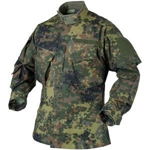 Helikon camicia CPU in Flecktarn