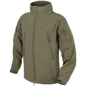 Helikon giacca softshell Gunfighter Adaptive Green