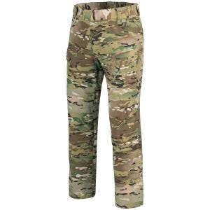 Helikon pantaloni Outdoor Tactical in MultiCam