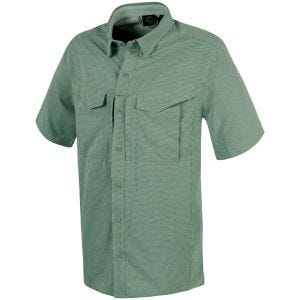 Helikon Defender Mk2 Ultralight Shirt Short Sleeve Sage Green