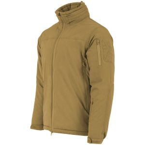 Highlander Stryker Jacket Coyote Tan