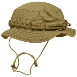 Pentagon cappello jungle hat Babylon in Coyote