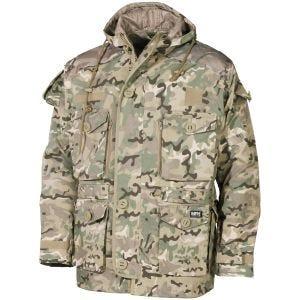 MFH giacca Commando Smock in Operation Camo