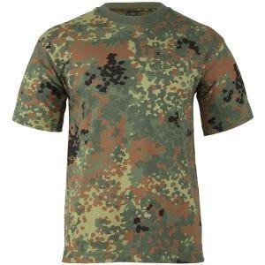 MFH T-shirt in Flecktran