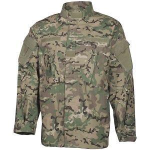 MFH giacca da campo ACU in Ripstop Operation Camo
