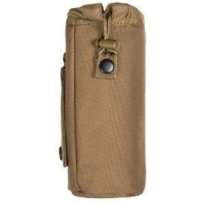 Mil-Tec MOLLE Bottle Cover Dark Coyote