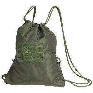 Mil-Tec Sports Bag HexTac Olive