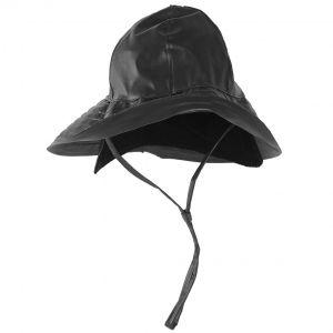 Mil-Tec cappello antipioggia Southwestern in nero