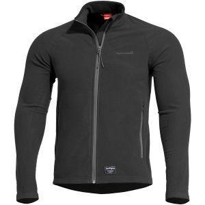 Pentagon Arkos Fleece Sweater Black/Wolf Grey