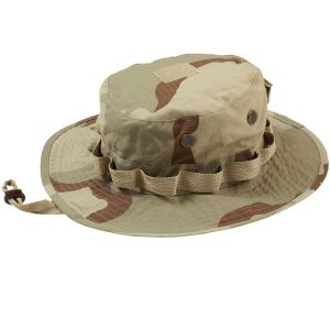 Pentagon Jungle Hat in Ripstop Desert