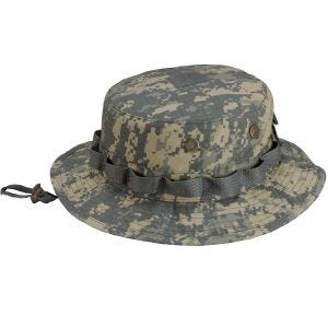 Pentagon Jungle Hat in Ripstop Digital