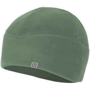 Pentagon berretto Oros in pile verde salvia