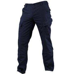 Pentagon pantaloni Combat ACU in Navy Blue