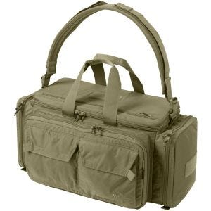 Helikon Rangemaster Gear Bag Adaptive Green