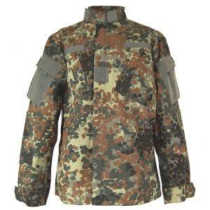 Teesar camicia Combat ACU in Flecktarn