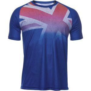 Tervel Sportline Short Sleeve Shirt United Kingdom 2