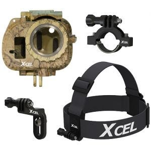 Xcel kit di accessori HD Hunting