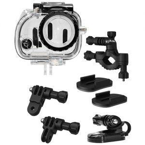 Xcel kit di accessori HD Sport