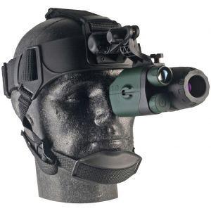 Yukon kit montaggio su testa ottiche avanzate per visione notturna NVMT Spartan 1x24
