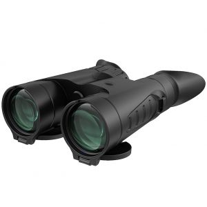 Yukon binocolo diurno Point 10x42