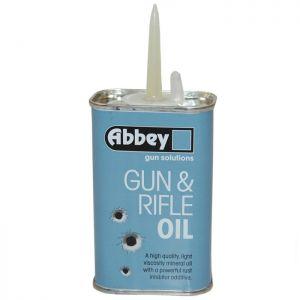 Abbey olio per pistola e fucile 125 ml