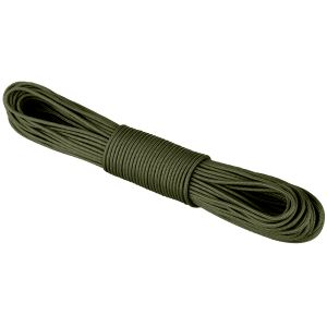 Atwood corda 275 Lbs. Paracord in verde oliva