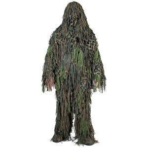 Camosystems Ghillie Suit Jackal in Woodland