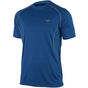 Condor T-shirt Blitz Performance in Cobalt