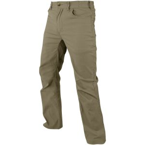 Condor pantaloni Cipher in Flat Dark Earth