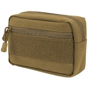Condor Compact Utility Pouch Coyote Brown