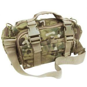 Condor deployment bag in stile modulare in MultiCam
